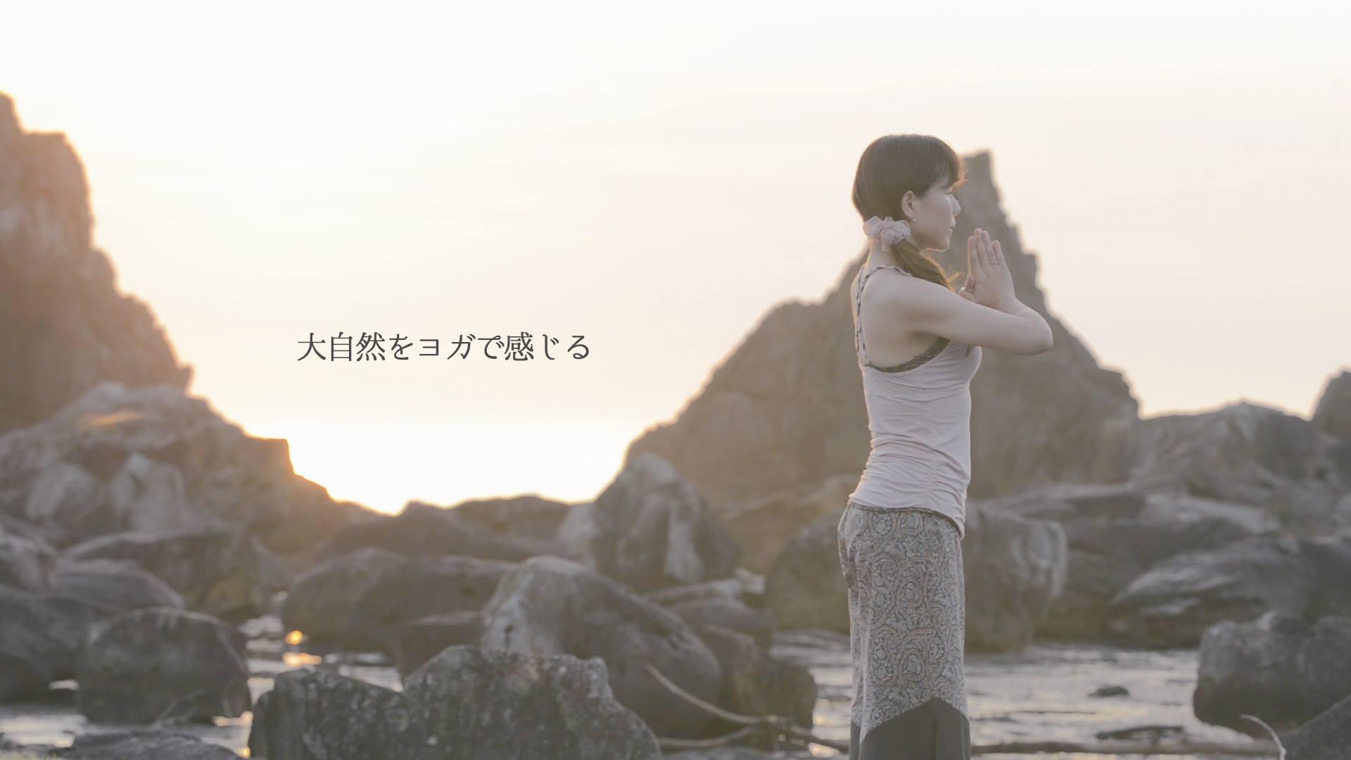 五感解放ヨガDVD