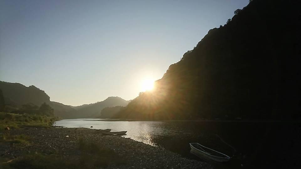 【大自然古座川で満月ヨガ開催】月のリズムにのって自分を整えよう!