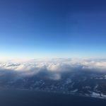 20年ぶりの冬の北海道