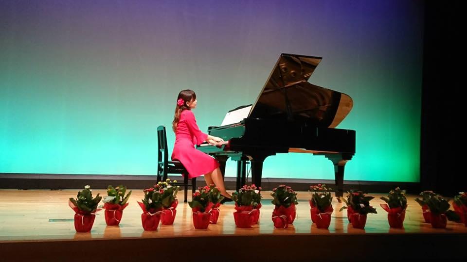松田聖子ちゃんの曲を演奏します♪