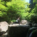 【大阪狭山・心斎橋】しなやかでブレない自分を創るヨガスケジュール
