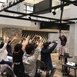 近鉄百貨店阿倍野「女性の元気をまるごと応援するワークショップ」