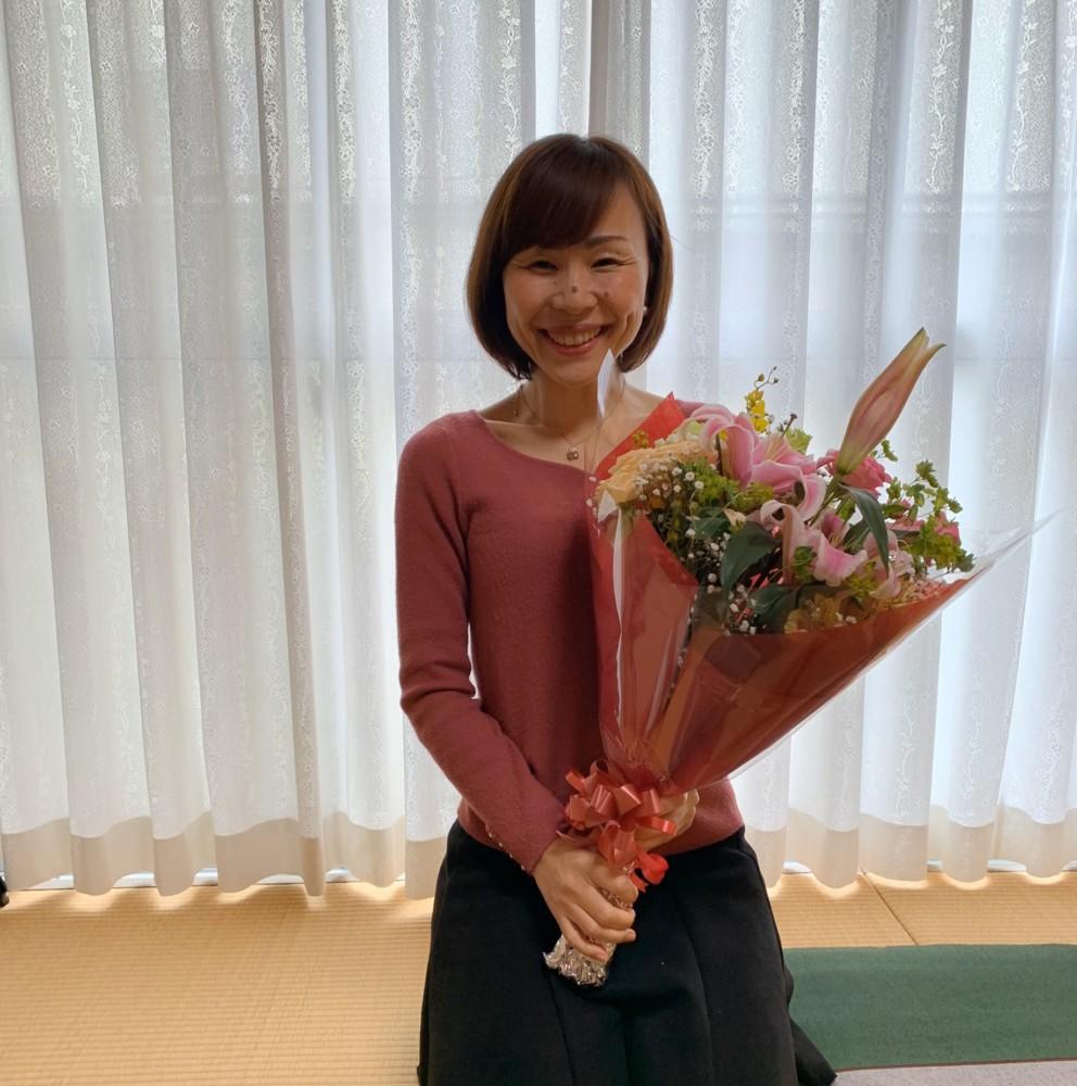 サロンAkiko7周年