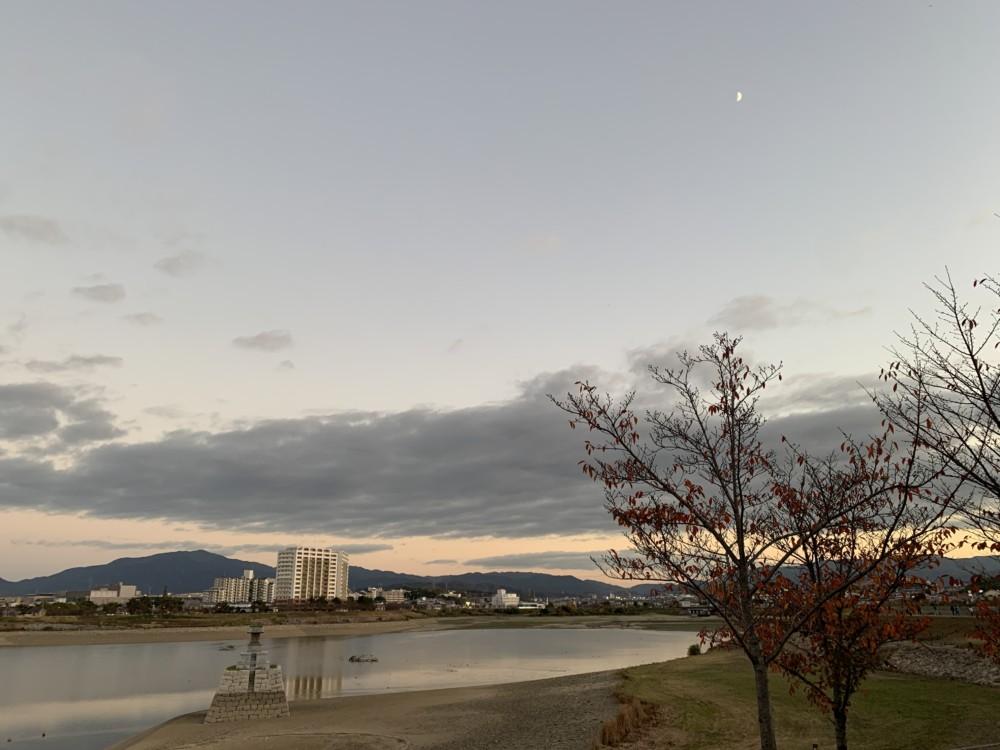 狭山池「龍神社」
